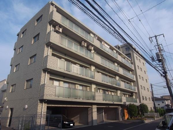 コンフォート・パレス本厚木 ファーストステージ