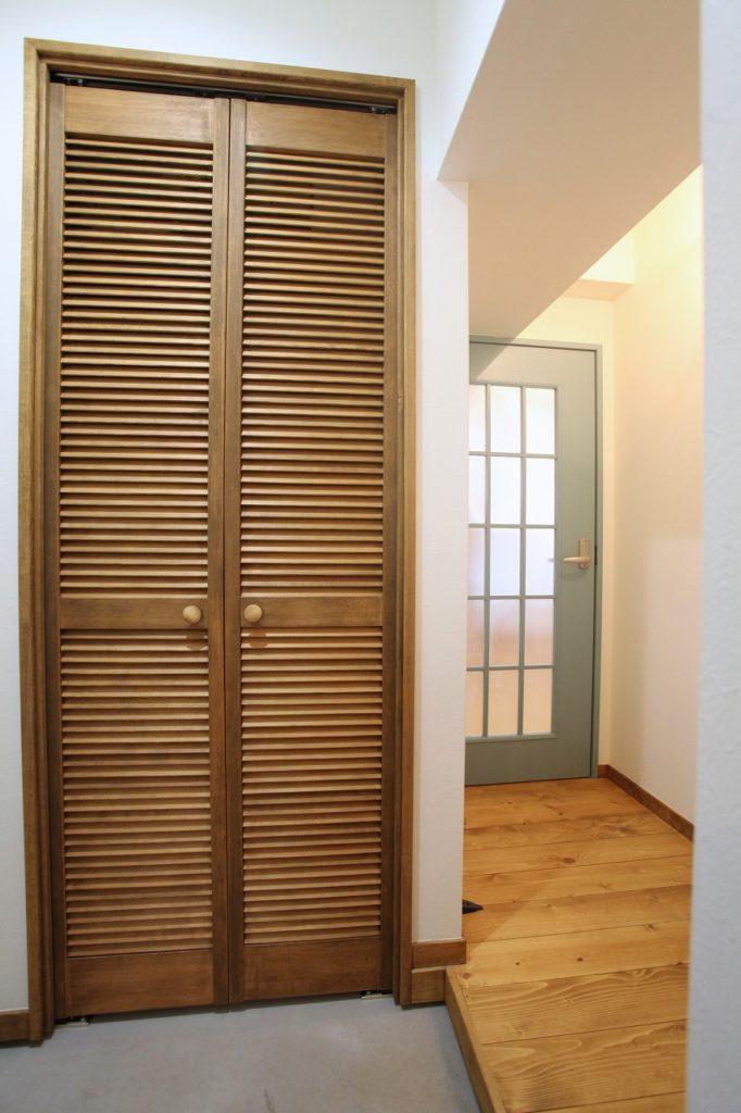 木と塗り壁と。自然素材に囲まれたシンプルな暮らし(横浜)