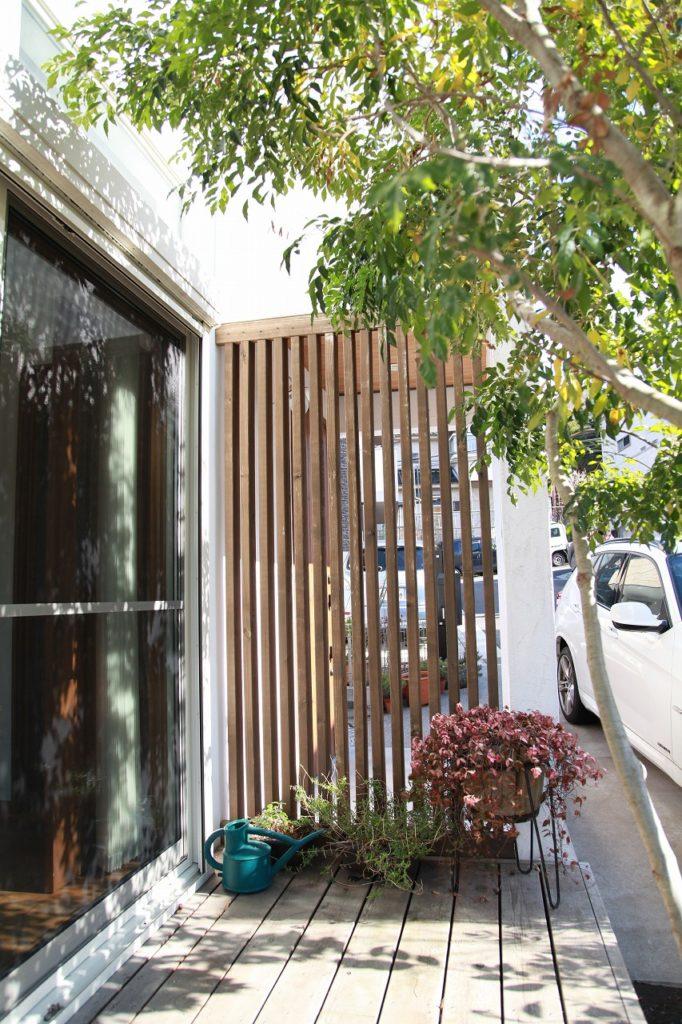 愛着のある家具を主役としたシンプルな暮らし(横浜)