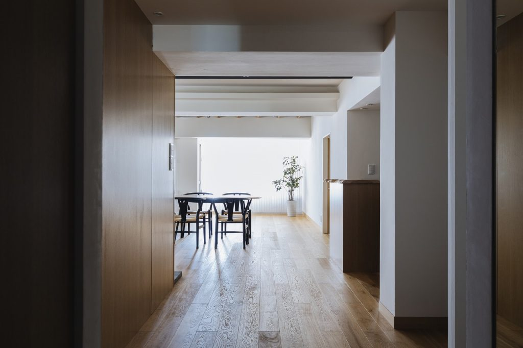 ATAMI APARTMENT RENOVATION