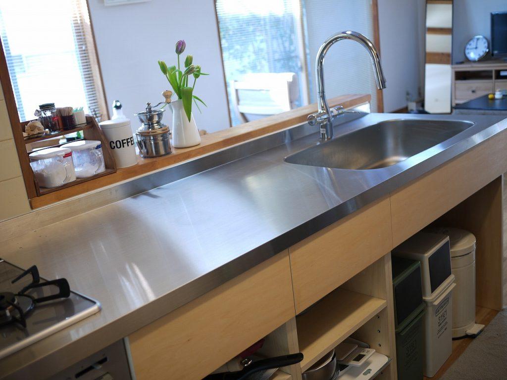 Around Kitchen|川崎市