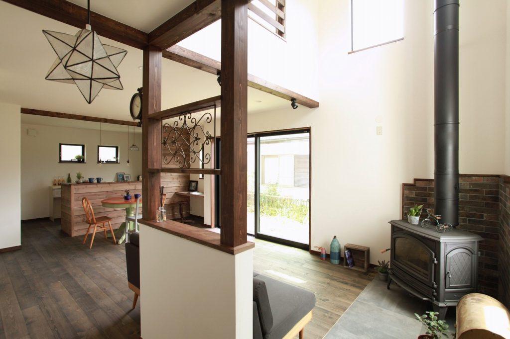 Vintage Cottage|海老名市