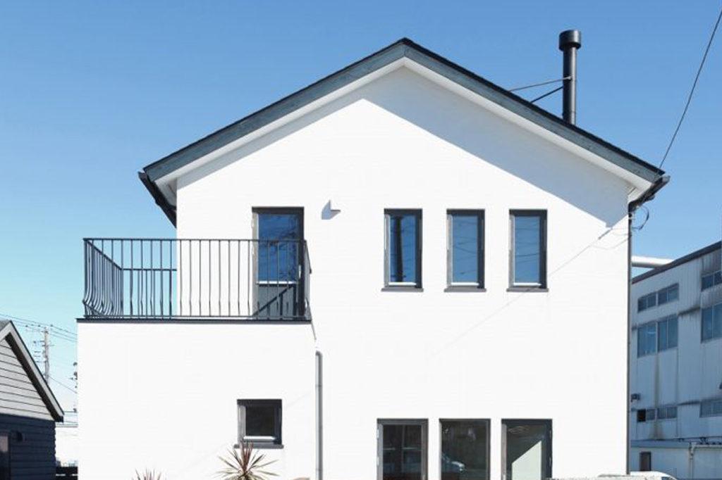綾瀬モデルハウス / concept house