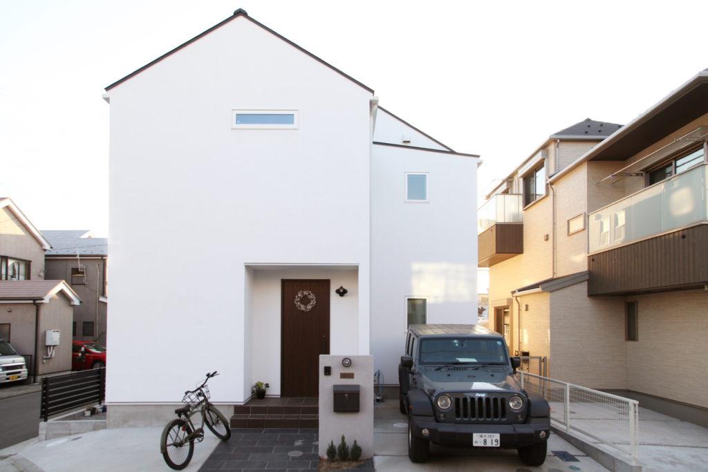 Hubby living|横浜市