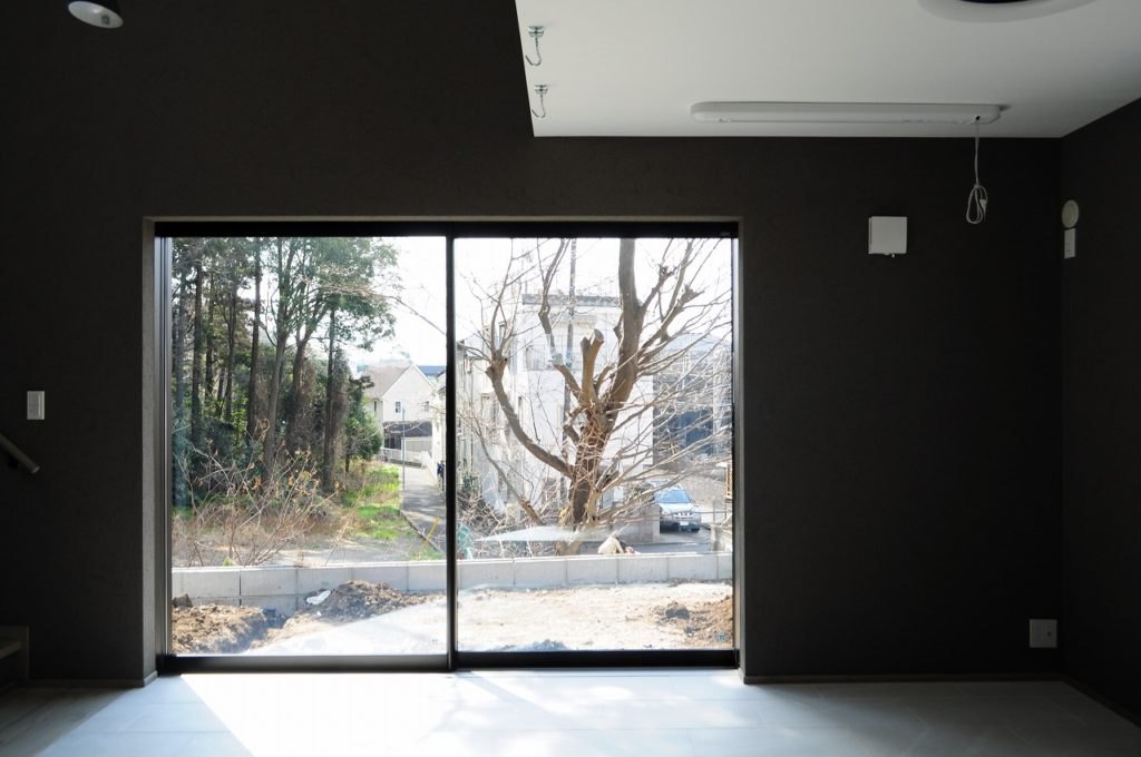 Half build|横浜市