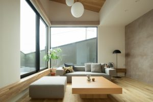 concept house / 海老名市の家