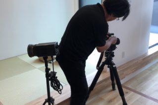 スタッフ撮影 #海老名市新築モデルハウス