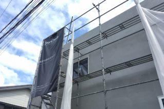 板張りの温かみ / 綾瀬市の家