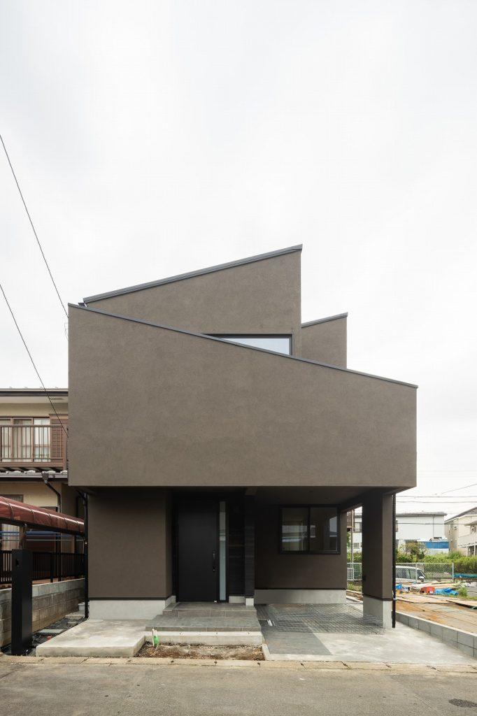 【販売中】コンセプトハウス|海老名市