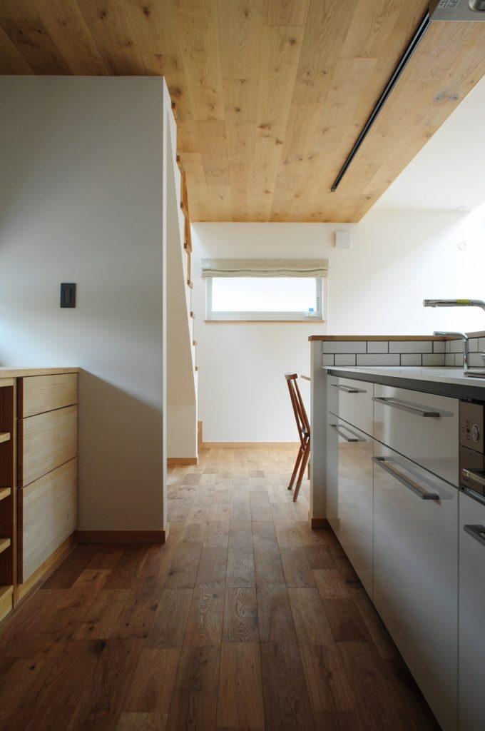 オープンハウス初日 ▶綾瀬市の家