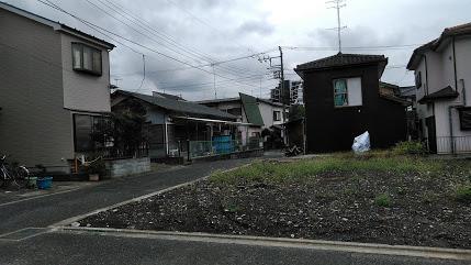 新規土地プロジェクトのお知らせ②