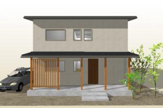 【受付中】2020年 1/25㊏・1/26㊐ 藤沢市の家「刻み継ぐ家」 完成見学会 & 家づくり相談会開催