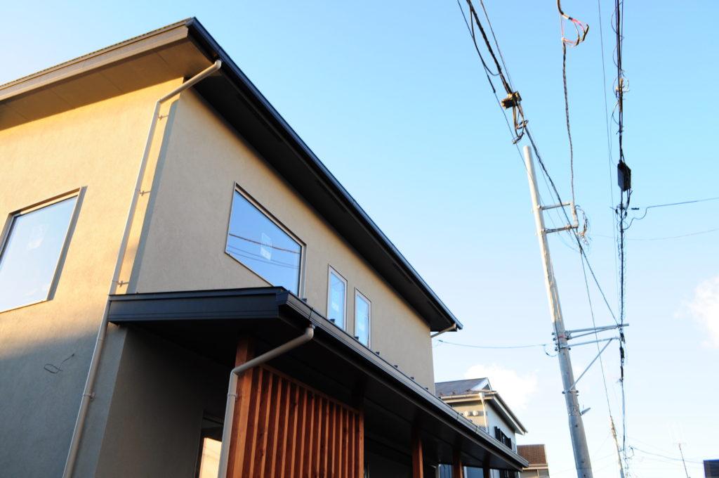 刻み継ぐ家|藤沢市