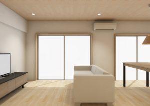03/06(土)、03/07(日)|ー Renovation Open House ー リノベーションオープンハウス開催