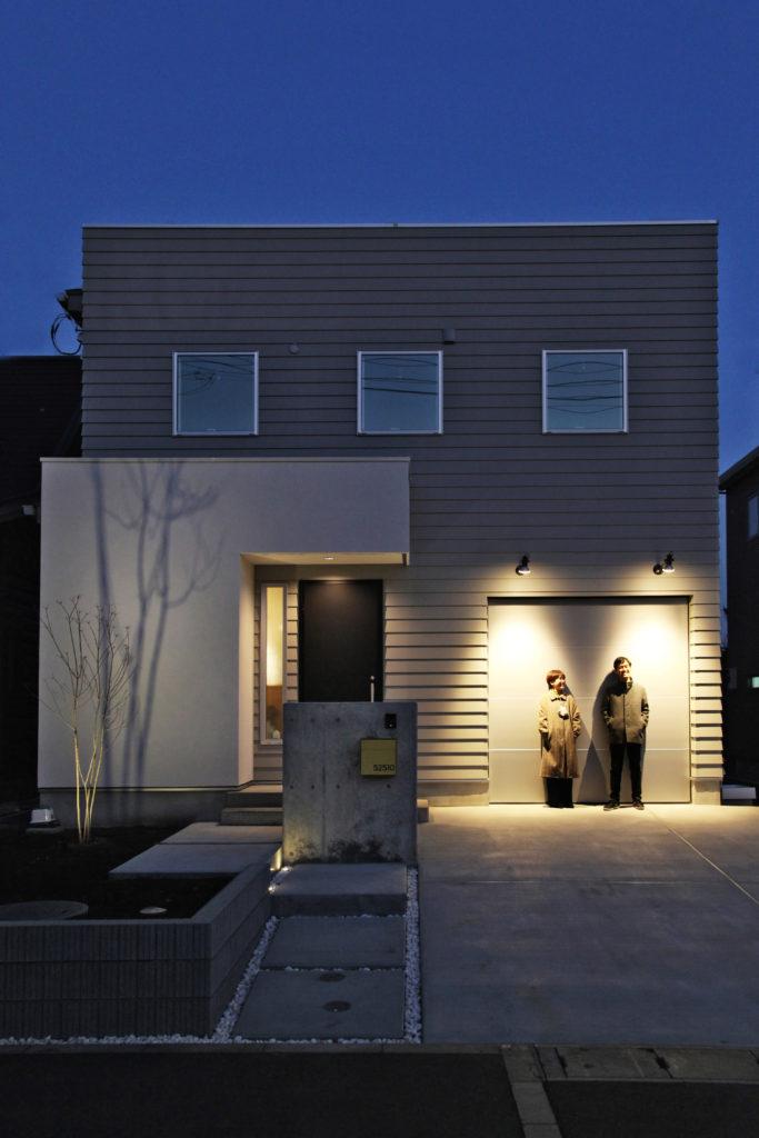 趣味が暮らす家|大磯町